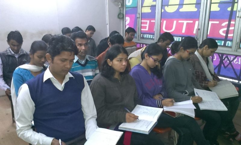 Air Force X-Y Group coaching in Khanpur Delhi