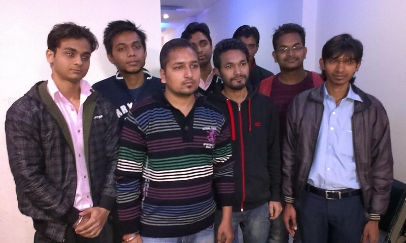 BBA Coaching in Delhi