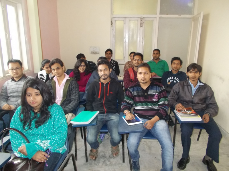 CTET coaching in delhi