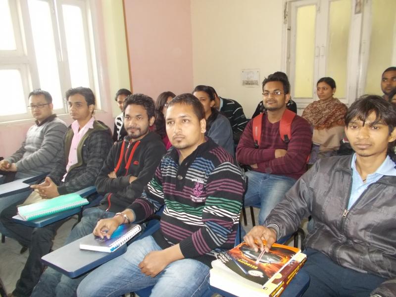 Banking Coaching in delhi