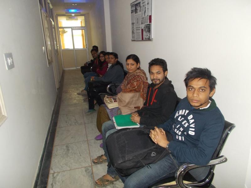 CLAT Coaching in delhi
