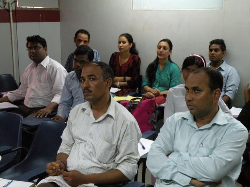 SSC CPO/SI/Delhi Police