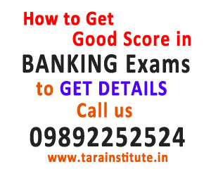 How to Get Good Score in Banking Exams