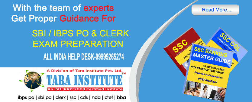 Best Bank Clerk Coaching in Mumbai