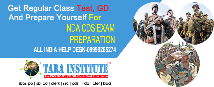 Best NDA Coaching in Mumbai