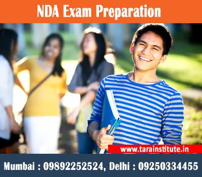 NDA Coaching in Delhi