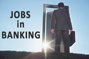 Jobs in Banking