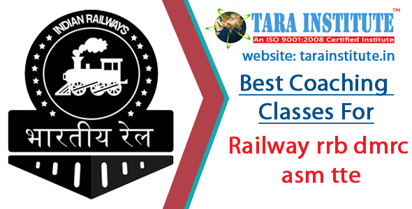 Railway Exam Coaching