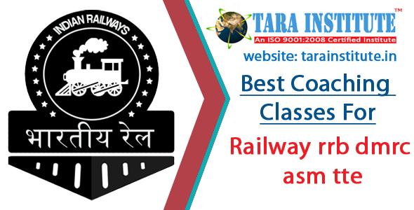 Railway Exam Coaching