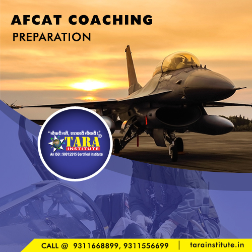 AFCAT Coaching in Kolkata