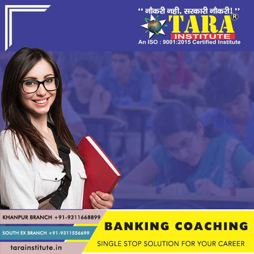 TOP Banking coaching in Khanpur