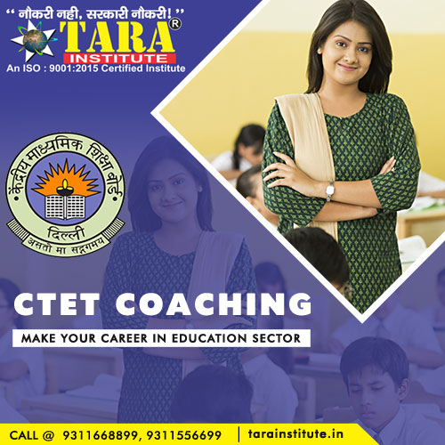 TOP CTET coaching in South ex