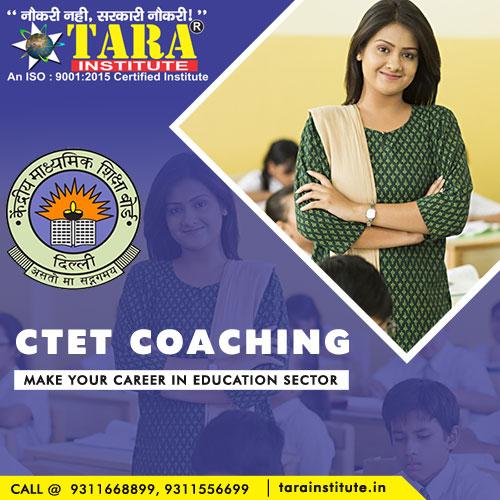 Top CTET Coaching in Delhi