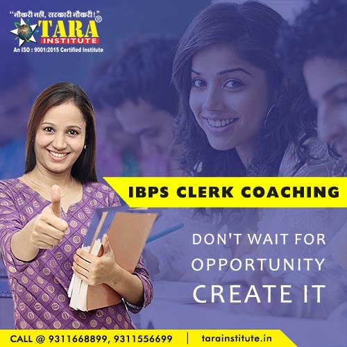 Top IBPS Clerk coaching in Khanpur