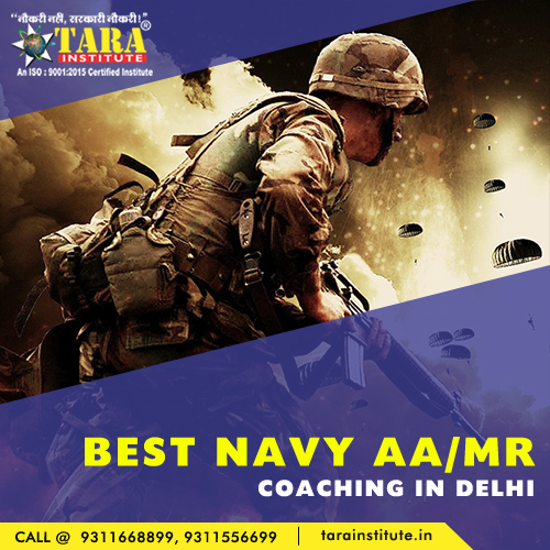 Navy AA exam Coaching