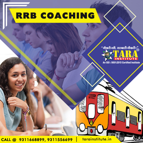 Railway Coaching in Delhi