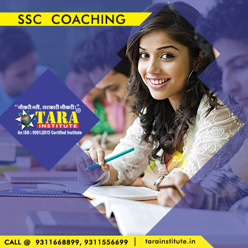 SSC Coaching Classes SSC