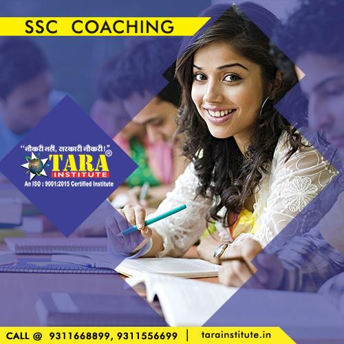 Regular Classroom Program for SSC Exams