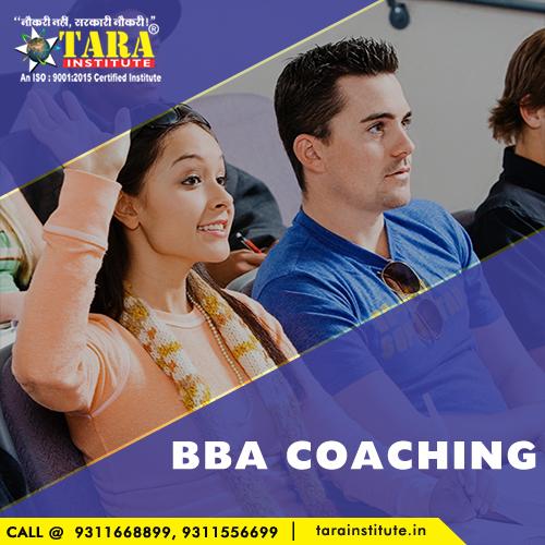 Regular Classroom Program for BBA Exams
