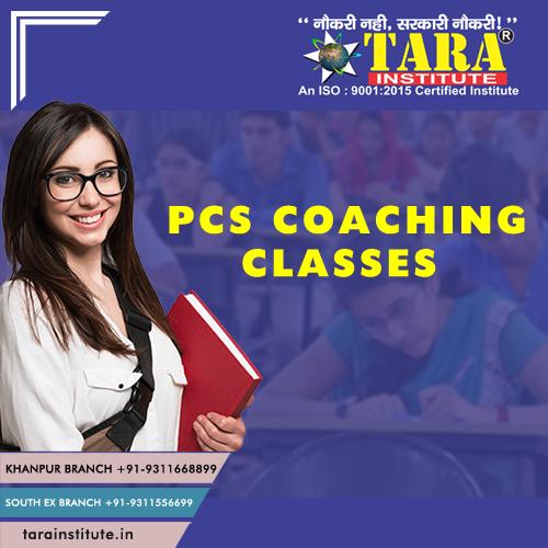 PCS Coaching