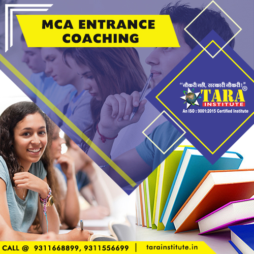 MCA Coaching