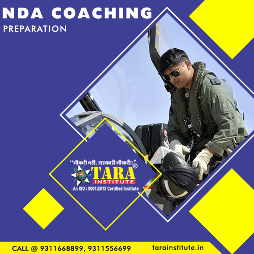 NDA Coaching Classes in Andheri, Mumbai