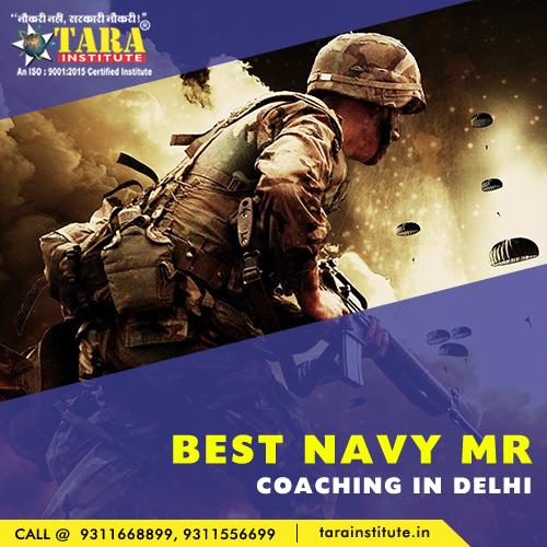 Navy MR Exam coaching