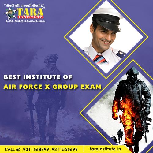 air force x group