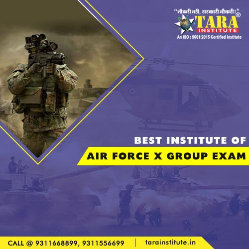 air force y group